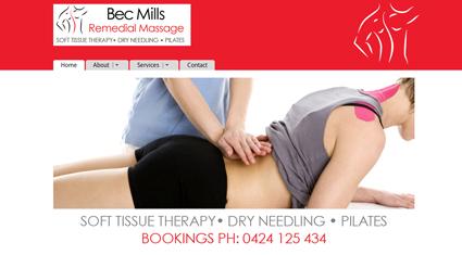 bec-mills-website