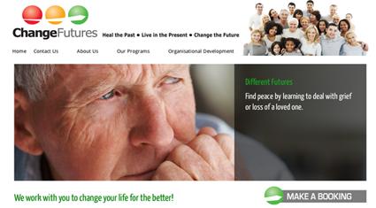 change-futures-website