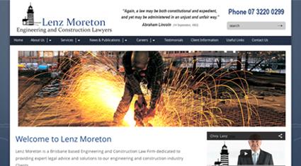 lenz-moreton-website