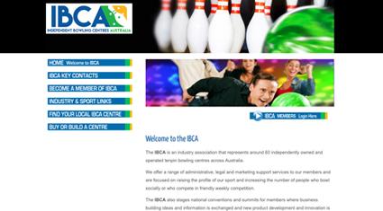 IBCA-Image