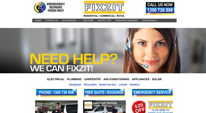 fixzit-website