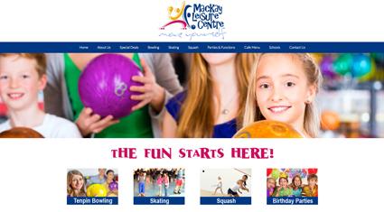 mackay-leisure-centre-website